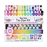 Toys : Tulip 32378  One Step 18-Color Tie-Dye Kit