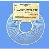Baby Child Shampoo Eye Head Shield Hair Wash Hat Soap Visor