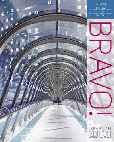Download Bravo! Pdf