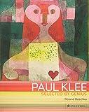 Paul Klee: Selected by Genius (Art Flexi)