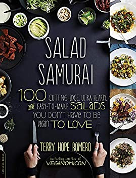 Salad Samurai Salad Cookbook