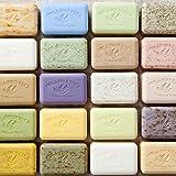 Pre de Provence Artisanal French Soap Bar Enriched