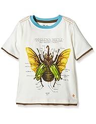 Hatley Kids Explorer T-Shirt - Beetle