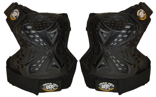 Terrain Knee Pads All Gel (Dead On Tools DOP-95000 All Terrain Knee Pads)