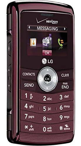 verizon lg basic phones - 4