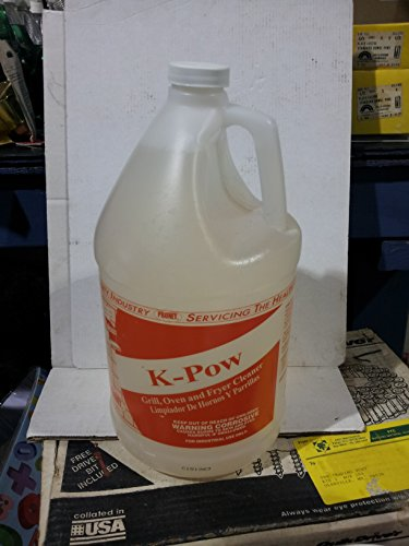 Pronet K-Pow Grill, Oven and Fryer Cleaner 1 ()