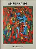 Ad Reinhardt, Robert T. Buck, 0897971493