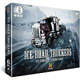 Ice Road Truckers Season 3 (6 Disc) [DVD]