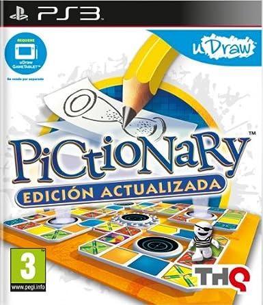 Pictionary - Edición Actualizada: Amazon.es: Videojuegos