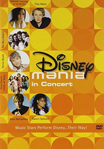 - Disney Mania in Concert