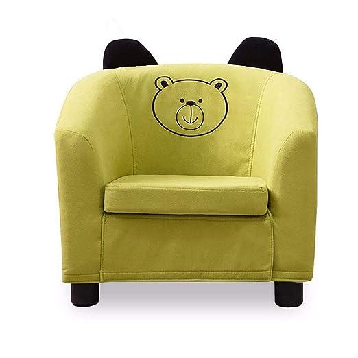 WJHH Sofá de Espuma con Forma de Animal Muebles de sillón ...