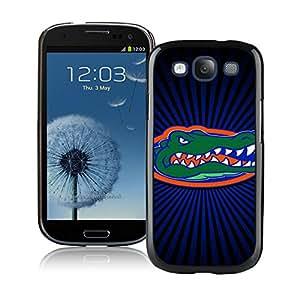 Florida Gators 1 Black New Personalized Custom Samsung Galaxy S3 I9300 Case