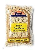 Rani Phool Makhana (Fox Nut/Popped Lotus Seed) 100g