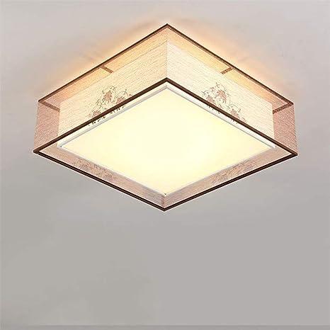 Iluminación Luz De Techo Lámpara Colgante Cosa Redonda ...