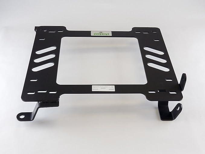 Driver Seat Bracket for MOMO // NRG // Sparco // Recaro // Bride // OMP 2000-2005 - Part #SB055DR Toyota Celica