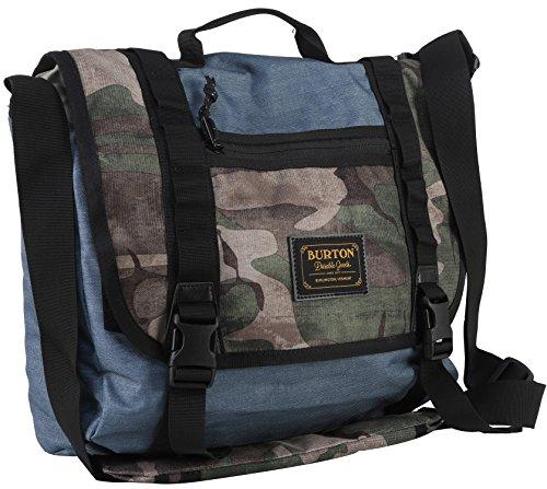 Burton Messenger Bag - 3