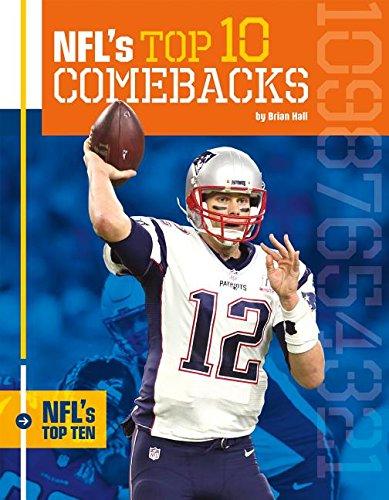 NFL's Top 10 Comebacks (NFL's Top Ten)