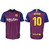 Bigfoot sports 2018-2019 Season Barcelona Messi 10 Home Soccer Jersey