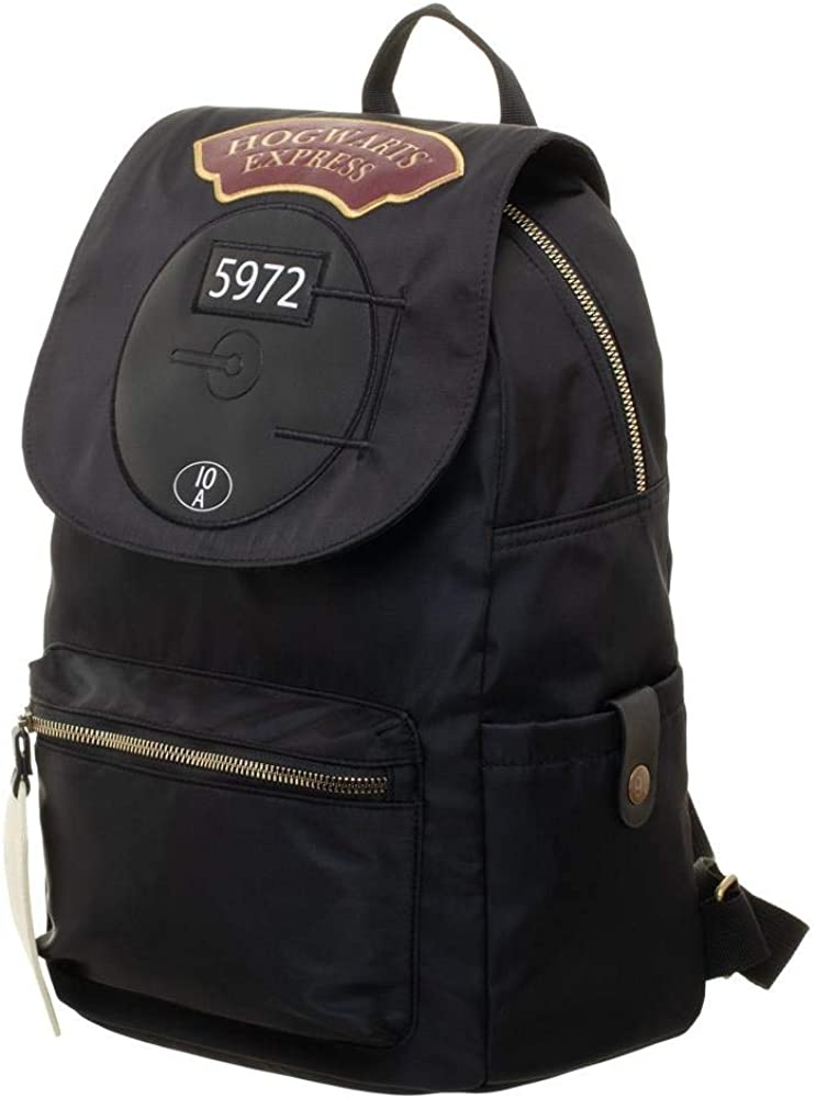 Hogwarts Mini Backpack Nylon Platform 9 3 4 Bag