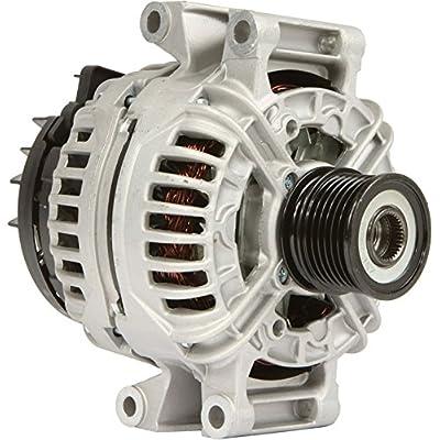 DB Electrical ABO0328 New Alternator For Dodge Freightliner Sprinter Van 2.7L 2.7 Diesel 03 04 05 06 2003 2004 2005 2006, Freightliner Sprinter 00 01 02 03 2000 2001 2002 2003 0-124-515-064: Automotive
