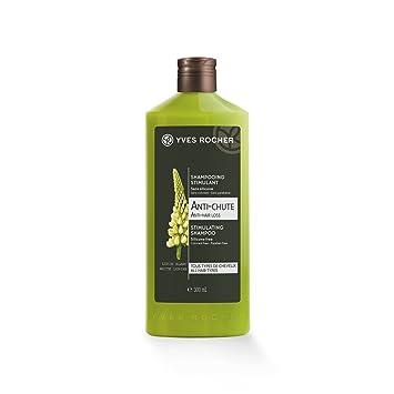 Amazon.com: YVES ROCHER Stimulating Shampoo 300 ml.: Beauty
