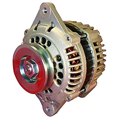 New Alternator For Nissan Pathfinder V6 3.0L 1995, Pickup V6 3.0L 1995-1996 LR170-745, 23100-0S200, 23100-0S200R: Automotive