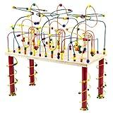 Anatex Jungle Roller Coaster Table
