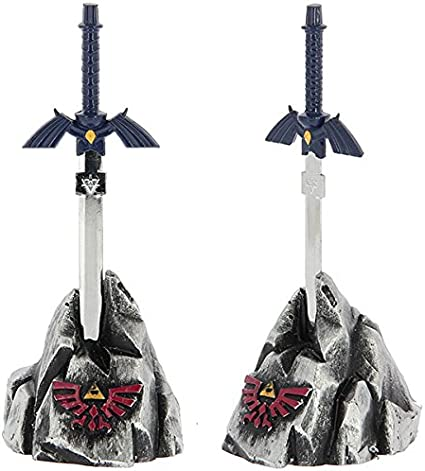 decorazione Tagliacarte con dragone 10 cm