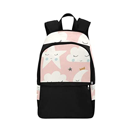 Bolsa de Equipo Deportivo Baby Moon Start Night Cloud Sky ...