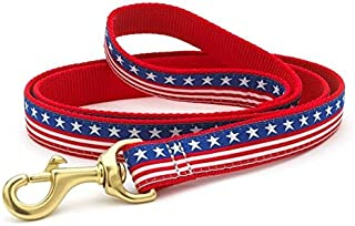 product image for Up Country Stars & Stripes Dog Leash