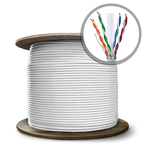 Twisted Pair Copper Cable - 9