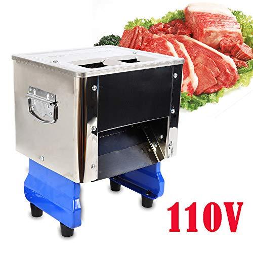 slicing meat machine - 3