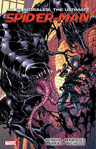 Miles Morales: Ultimate Spider-Man Ultimate Collection Vol. 2