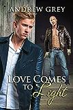 Love Comes to Light (Senses Series Book 6)