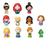 Disney Series 7 Collectible Blind Bag Key Chains