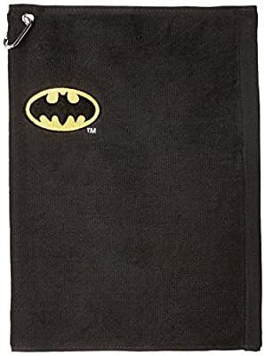 Creative Covers for Golf 26700 Batman Golf Towel
