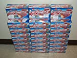 24 Boxes of Hostess Raspberry Zingers (288 Count!): Coconut Sprinkled Red Raspberry Cake with Creme Filling