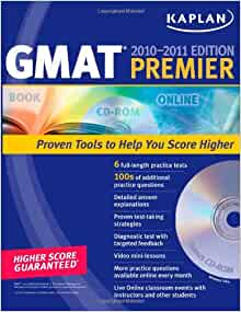 GMAT Prep Online - Preparation Course Options