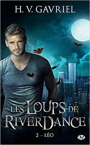 Les Loups de Riverdance , Tome 2: Léo