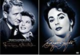 The Elizabeth Taylor + Tracy & Hepburn Signature Collection DVD Pat and Mike / Adam's Rib / Woman of the Year / National Velvet / Father of the Bride / Cat on a Hot Tin Roof / Butterfield 8