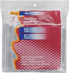 Multi Temp Glue Sticks-7/16\
