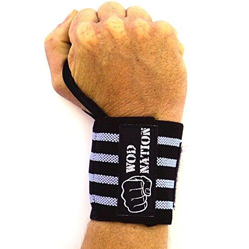 """Wrist Support Straps (12"""", 18"""