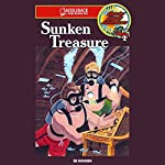 Sunken Treasure: Barclay Family Adventures | Ed Hanson