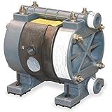 Dayton 6PY38 Pump, Diaphragm, 1/4 In