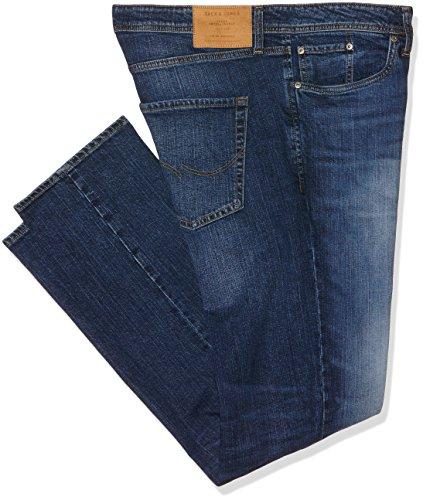Am Lid Azul 012 Hombre Denim JONES JACK Jeans Noos Jjoriginal amp; Jjitim Blue wIqgxBRO