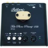 Bellari VP530 Tube Phono Preamp with USB Output