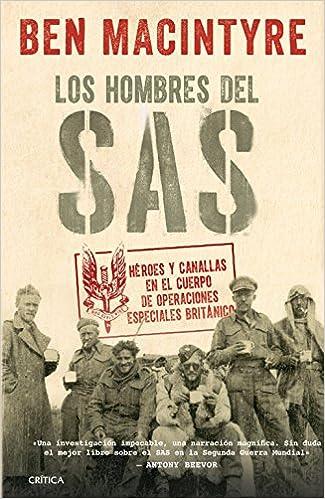 Los hombres del SAS (Tiempo de Historia)
