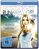 Runaway Girl ( Hick ) [ NON-USA FORMAT, Blu-Ray, Reg.B Import - Germany ]