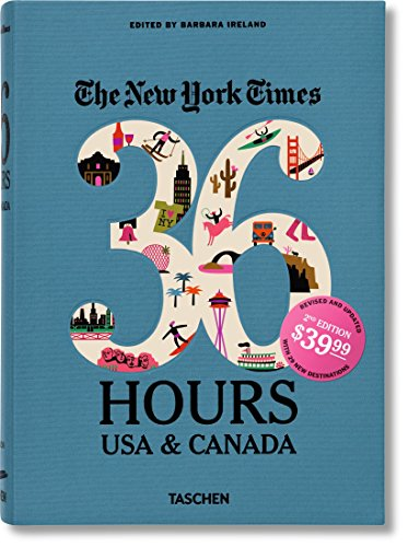 36 hours in usa and canada - 1