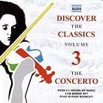 Discover The Classics, Vol. 3: The Co...